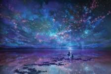 Cosmic Infinity